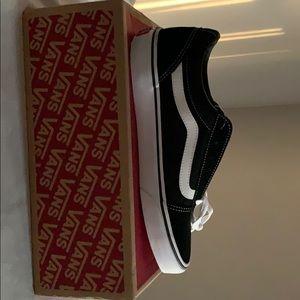 Brand new vans in box